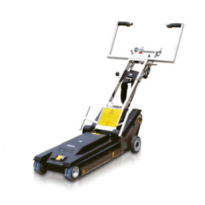 Montascale mobile Jolly Junior 2